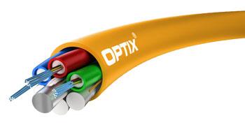 OPTIX Cable MICRO Z-VOTKtmd MC302 0.65-1.0kN